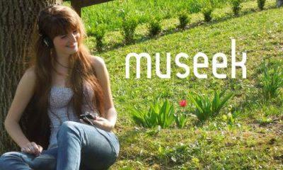 museek - museek.de ist gestartet