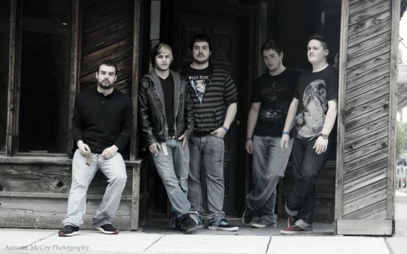 break-the-silence-band