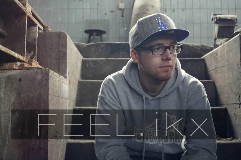 Feel.ikx Rap