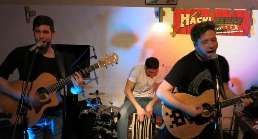 hacklberry-finn-live