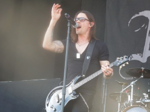 Alter Bridge Rock im Park 2014