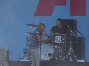 Awolnation Rock im Park 2014