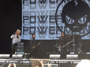 Powerman 5000 Rock im Park