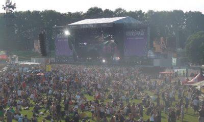 Rock im Park 2014 - Samstag