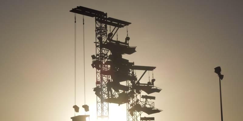 Sound-Turm bei Rock im Park 2014