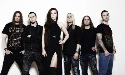 Amaranthe Band