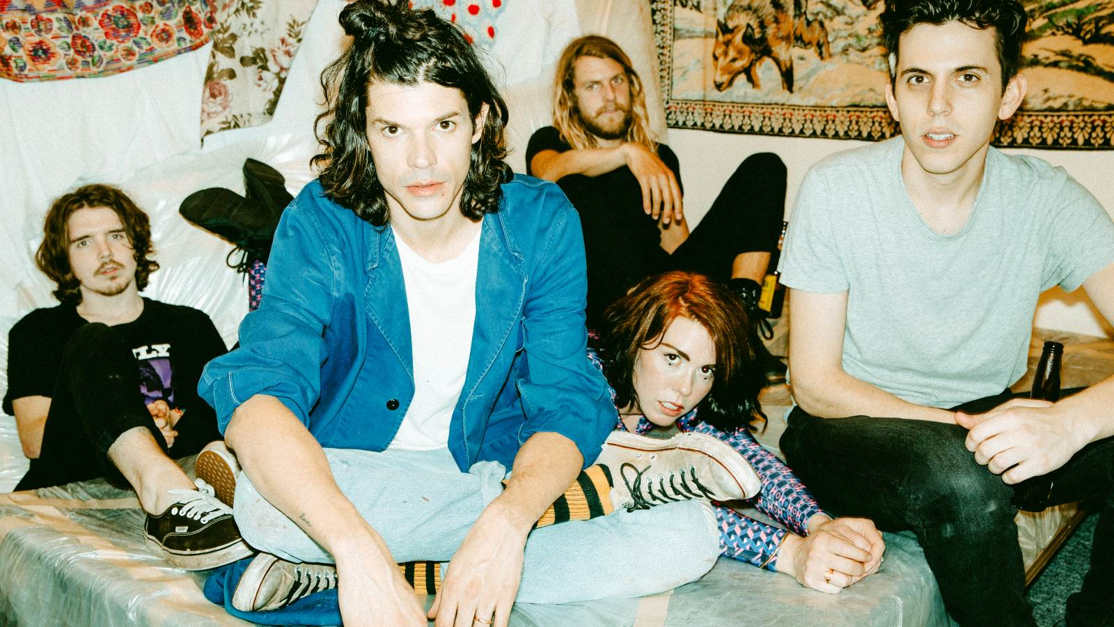 Grouplove Band