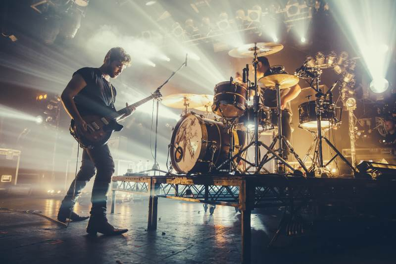 Royal Blood Band