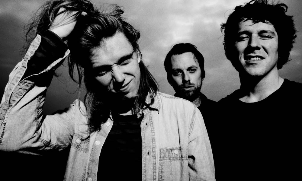the-xcerts-band