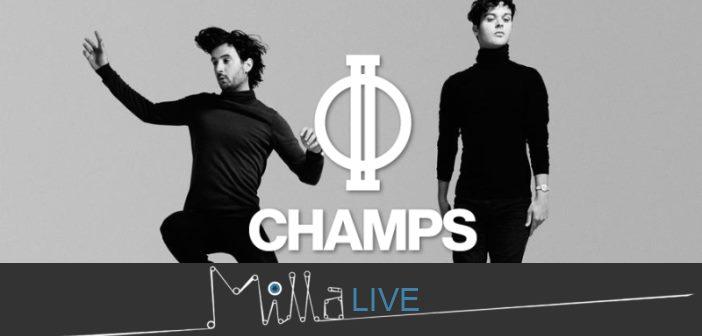 champs-live-milla-club
