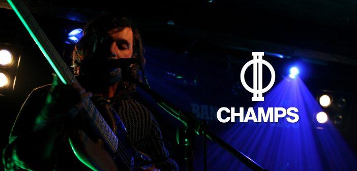 Champs Live Milla Club