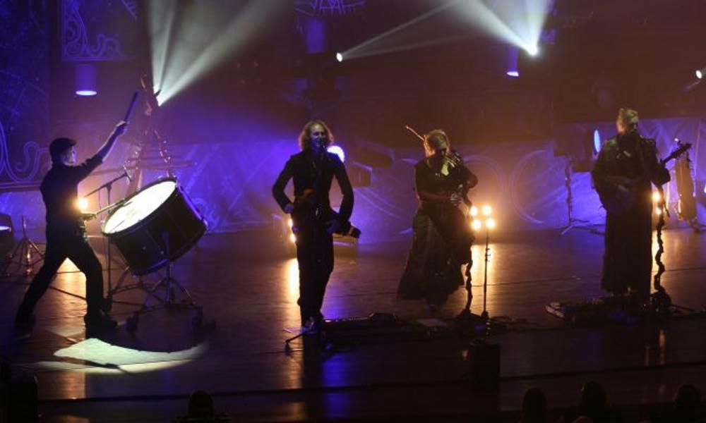 Faun Luna Tour 2015 Bamberg