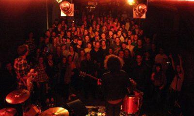 Locas in Love live Konzert im Milla Club