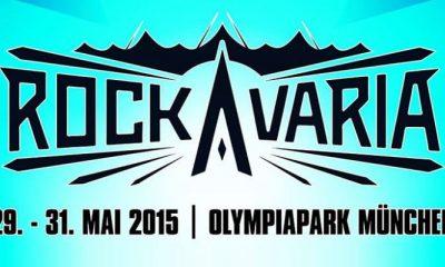 Rockavaria 2015 München