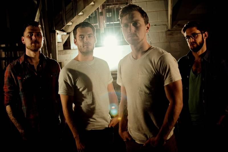 JJ and The Pillars Band