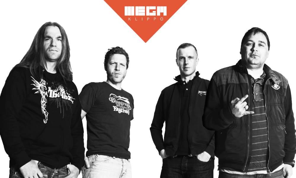 Megaklippo Band