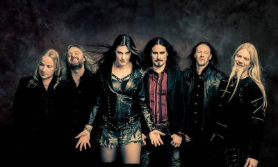 nightwish endless forms most beautiful tour 2015
