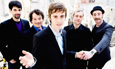 Absynthe Minded Band