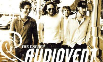 Audiovent Band Foto