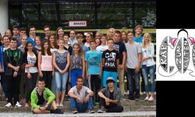 Rap zum guten Zweck - Carl-Orff-Gymnasium
