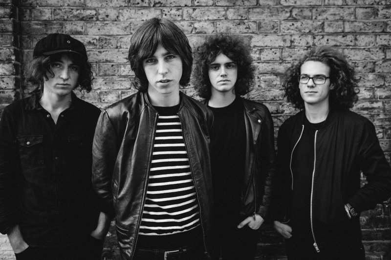 Catfish and The Bottlemen Band