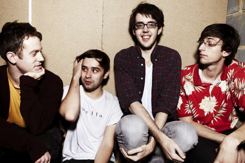 Cloud Nothings Band