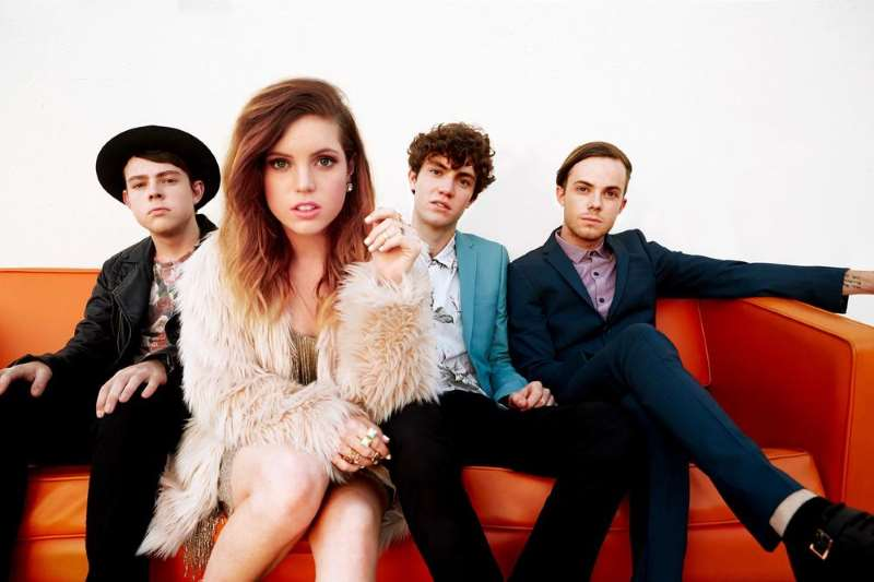 Echosmith Band