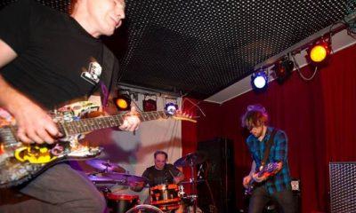 Die Kulmbacher Band Jumpin Juice