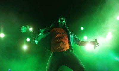 Marsimoto Green Tour 2015