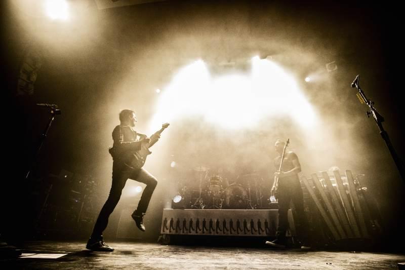 Muse Drones World Tour 2016