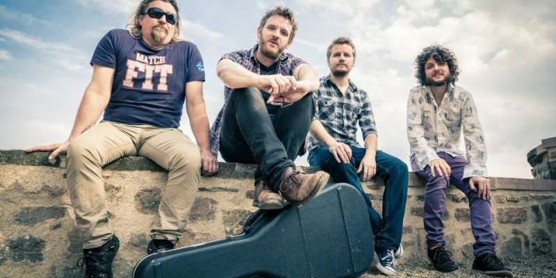 Nick Parker and The False Alarms