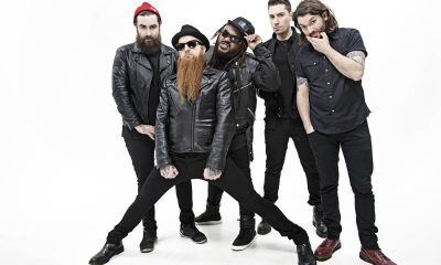 Skindred Tour 2015