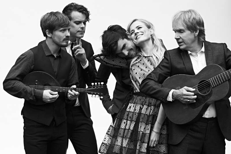 The Common Linnets Band