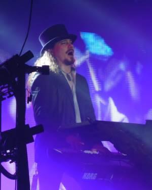 Nightwish live in München 2016