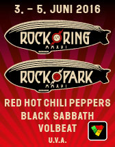 Rock im Park 2016 Tickets - Rock am Ring 2016 Tickets
