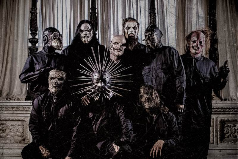 Slipknot Tour 2016 - Tickets