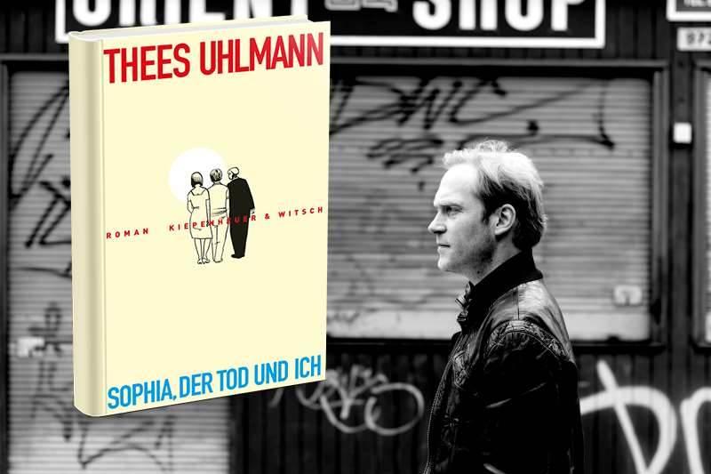 Thees Uhlmann - Sophia, der Tod und Ich