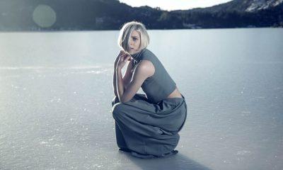 Aurora Sängerin aus Norwegen