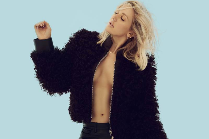 Ellie Goulding Tour 2016