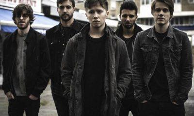 Nothing But Thieves Band