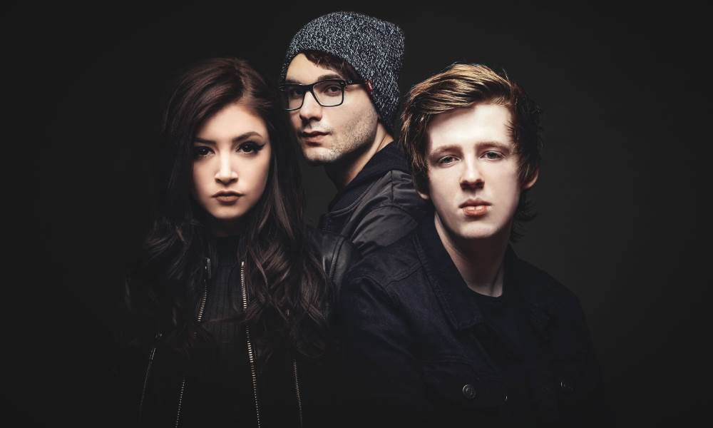 Against the Current Band