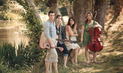 Rabbit Wilde Band
