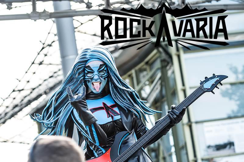 Rockavaria 2016 Neue Bands bestätigt