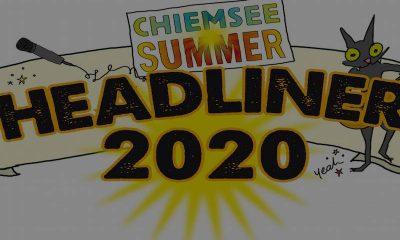 "Chiemsee-Summer Bandcontest ""Headliner 2020"""