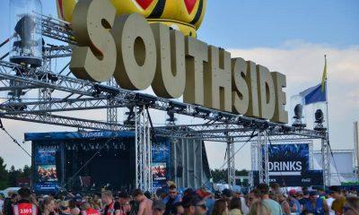 Southside Festival 2016 Eingang