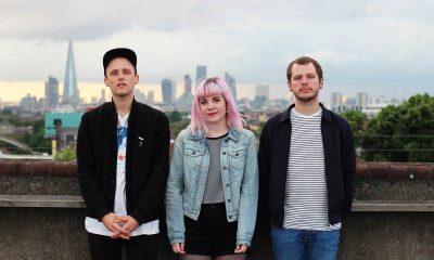 Doe Band aus London