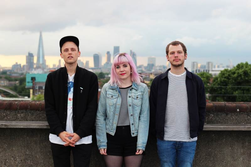 Doe Band aus London