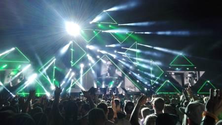 DJ Hardwell legt in Deutschland auf