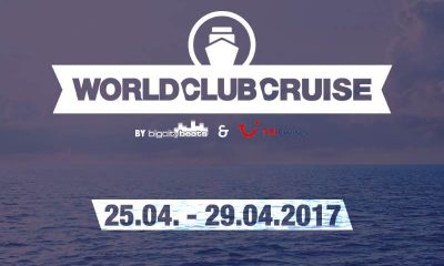 BigCityBeats World Club Cruise 2017