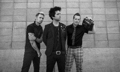 Green Day 2017 Headliner bei Hurricane und Southside